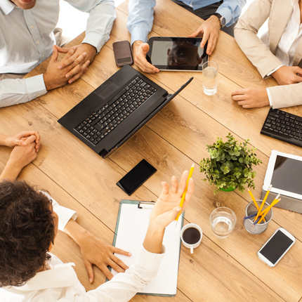 Conflict Management & Strategic Planning for Businesses & Non-profits