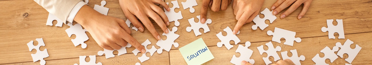 Organizational Conflict Management Consulting Company